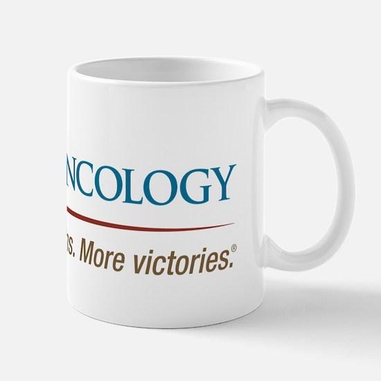 Texas Oncology Mug