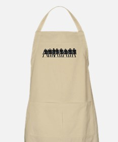 FOOTBALL *4* {gray} Apron