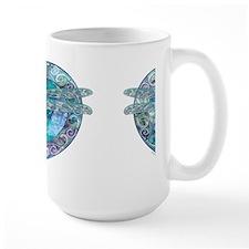 Cool Celtic Dragonfly Mug