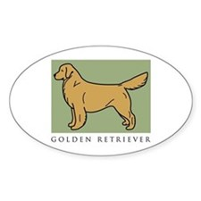 Conformation Golden Decal