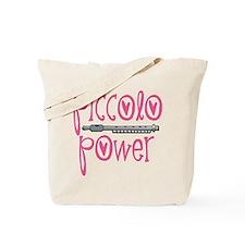 Piccolo Power Tote Bag