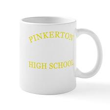 Pinkerton High School Mug