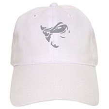 The NV Logo (Grey) Baseball Cap
