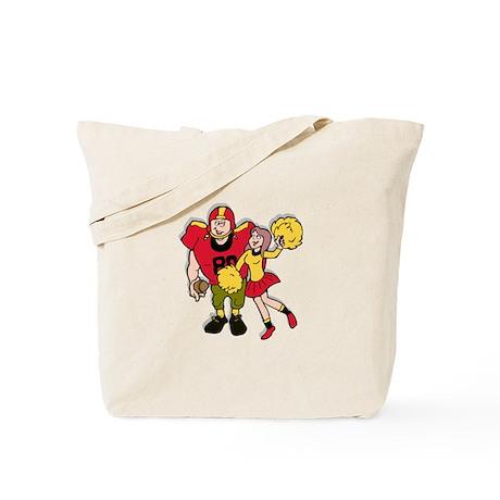 FOOTBALL *9* Tote Bag