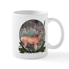 Trophy Hunter, mule deer Mug