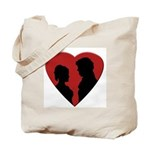 Jane Austen PP2 & PP3 Tote Bag