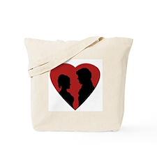 Jane Austen PP2 & PP3 Tote Bag