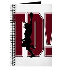 FOOTBALL *21* {crimson} Journal