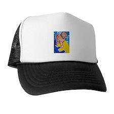 Ridley's Surf Trucker Hat