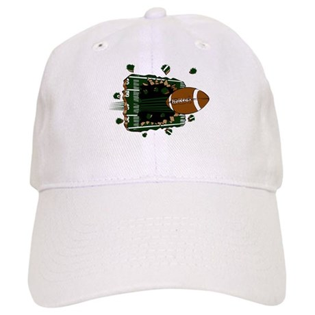 FOOTBALL *24* {green} Cap