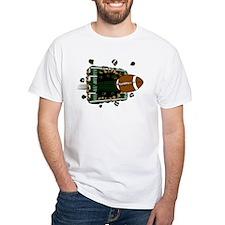 FOOTBALL *24* {green} Shirt