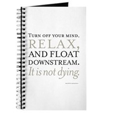 Turn Off Journal