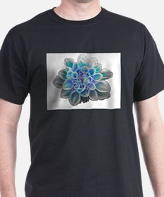 Cool Dahlias T-Shirt