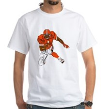 FOOTBALL *29* {orange} Shirt