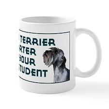 Smart Cesky terrier Mug