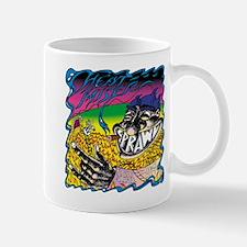 Cute Heat miser snow miser Mug