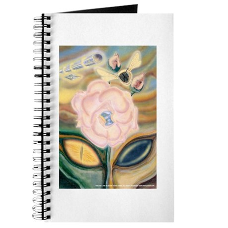 Bud and Blossom Journal