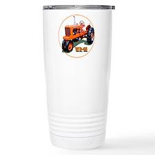 Unique Tractor Thermos Mug