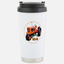 Cute Allis chalmers Travel Mug