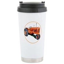 Cute D 17 Travel Mug