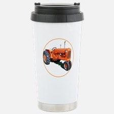Cute D 17 Travel Mug