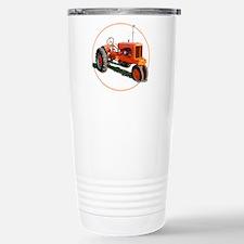 Funny Allis chalmers Travel Mug
