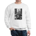 Albert Camus Philosophy Quote Sweatshirt