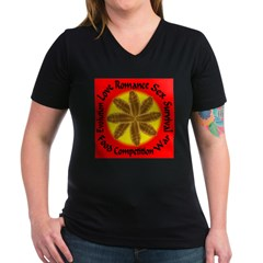 Firefly Wheel Of Fortune Shirt