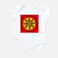 Firefly Wheel Of Fortune Infant Bodysuit