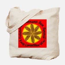 Firefly Wheel Of Fortune Tote Bag