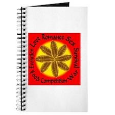Firefly Wheel Of Fortune Journal