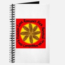 Firefly Wheel Of Fortune Journal