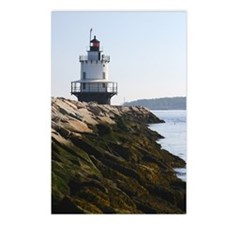 Spring Point Light Postcards (Package of 8)