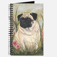 Pug Dog Journal