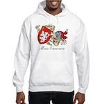 MacNamara Sept Hooded Sweatshirt
