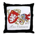 MacNamara Sept Throw Pillow