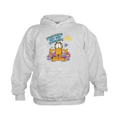 Flowers Are Our Friends! Hoodie