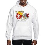 MacQuillan Sept Hooded Sweatshirt