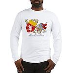 MacQuillan Sept Long Sleeve T-Shirt