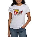 MacQuillan Sept Women's T-Shirt