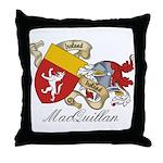 MacQuillan Sept Throw Pillow