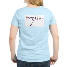 Social Workers Inspire T-Shirt