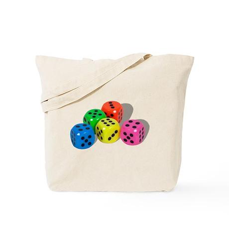 Bright Chances Tote Bag