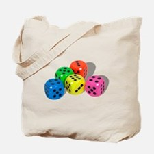 Bright Chances Tote Bag