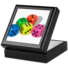 Bright Chances Keepsake Box