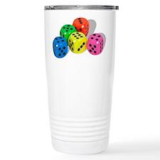 Bright Chances Travel Mug
