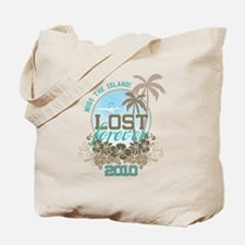 LOST forever Tote Bag