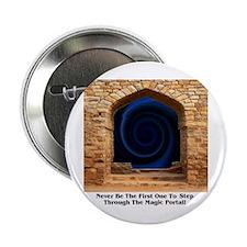 Magic Portal Button