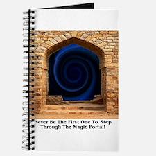 Magic Portal Journal