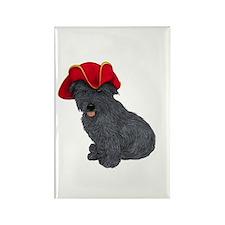Unique Glen of imaal terrier Rectangle Magnet